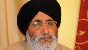 SAD leader Daljit Singh targets BJP on government's decision not to hold winter session