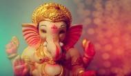 Sankashti Chaturthi 2020: आज है संकष्टी चतुर्थी, ऐसे करें भगवान गणेश पूजा, ये है पूजा का शुभ मुहूर्त