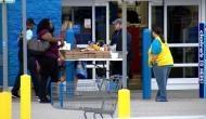 अमेरिका के इंडियाना वॉलमार्ट में गोलीबारी, दो संदिग्धों को किया गया गिरफ्तार