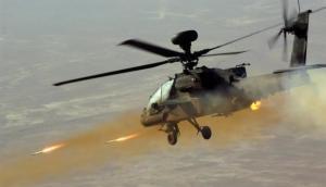 Video: वायुसेना में शामिल हुआ दुनिया का सबसे खतरनाक हेलिकॉप्टर अपाचे, अब पाकिस्तान की खैर नहीं !