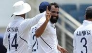 Jamaica Test: Team India defeat Windies by 257 runs, win series 2-0