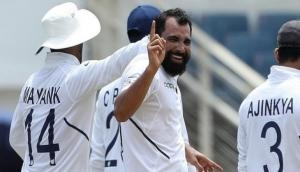India vs South Africa: Shami's fifer guides India to win first Test by 203 runs