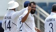 मोहम्मद शमी को लेकर बड़ा दावा, विश्व कप के बाद इस पाकिस्तानी खिलाड़ी से ली थी मदद