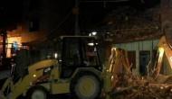 दिल्ली के सीलमपुर में बड़ा हादसा, चार मंजिला इमारत गिरी, 3 लोगों की मौत कई घायल