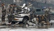 अफगानिस्तान: कार में जबरदस्त बम धमाका, 16 लोगों की मौत 100 से ज्यादा घायल