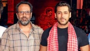 Aanand L Rai approaches Salman Khan for a double-role comedy film, aiming Eid 2020