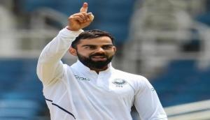 वेस्टइंडीज के खिलाफ जीतने के बाद भी विराट कोहली को हुआ बड़ा नुकसान, छिन गई बादशाहत