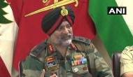 Video: लश्कर से जुड़े दो पाकिस्तानी आतंकी आए थे खून-खराबा करने, भारतीय सेना ने धर दबोचा