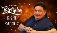 Rishi Kapoor Birthday :  बॉबी नहीं है ऋषि कपूर की पहली फिल्म, जानिए उनकी जिदंगी से जुड़े कुछ अनछुए पहलू