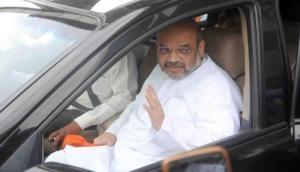 Amit Shah holds meeting on economic slowdown