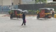 IMD issues heavy rainfall alert for Maharashtra, Andhra Pradesh