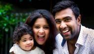 अश्विन ने सोशल मीडिया पर अपनी पत्नी को लगाई लताड़! बोले- बंद करो ये सब