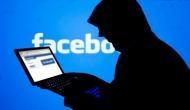 Facebook ने हटाए 900 खाते, फेक चेहरों का किया जा रहा था इस्तेमाल