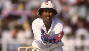 Kiran More's Birthday: Here are some lesser known facts about former wicketkeeper