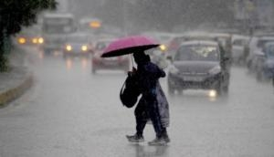IMD predicts heavy rainfall in Andaman and Nicobar Islands, UP