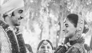 Ranbir Kapoor ties the knot with Alia Bhatt on Rishi Kapoor's birthday? picture goes viral