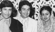 Rishi Kapoor Birthday: This is why Agneepath actor fainted during his wedding ceremony