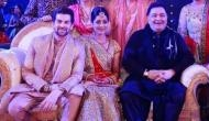 Saaho actor Neil Nitin Mukesh gets the best reply from Rishi Kapoor on birthday wish 'You are family Beta'