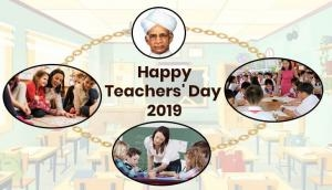 Happy Teachers' Day 2019: Not only India but these countries also celebrate Teachers' day but on different dates