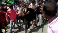 UP: Man thrashed by mob over suspicion of child-lifting, rescued by police