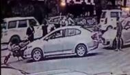 Faridabad: Miscreants thrash college principal with hockey sticks