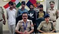 UP: TikTok star with 40k followers arrested in robbery cases in Greater Noida