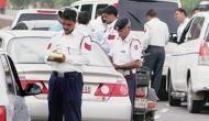 Delhi: Man alleges of being issued over-speeding challan despite driving within speed limit