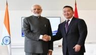 Mongolian President Khaltmaagiin Battulga to visit India later this month