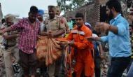 Punjab: Two killed after explosion occurs in Tarn Taran