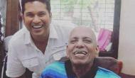 Sachin Tendulkar pays respect to his childhood coach on Teachers' Day