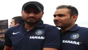 सहवाग को हरभजन सिंह ने दिया जवाब,'हर स्पिनर पाकिस्तानी नहीं होता'