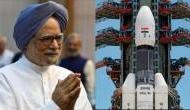 मोदी सरकार में नहीं मनमोहन सरकार में मिली थी Chandrayaan-2 मिशन को मंजूरी