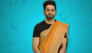 Ayushmann Khurrana at the age of 14 used to talk to his girlfriend's father in Dream Girl's voice