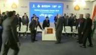 Video: PM मोदी के लिए लगाया गया था सोफा, इसके बाद उन्होंने जो किया देख सीना गर्व से हो जाएगा चौड़ा