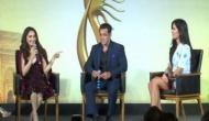 Madhuri Dixit, Salman Khan, Katrina Kaif urge fans to shun single-use plastic