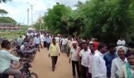Telangana: Farmer dies standing in queue for urea; BJP attacks govt