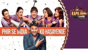 The Kapil Sharma Show: Know who will be the first guest of Kapil Sharma's show post lockdown