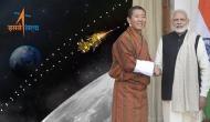 भूटान के प्रधानमंत्री ने की भारतीय वैज्ञानिकों की तारीफ, बोले- इसरो की कड़ी मेहनत ऐतिहासिक