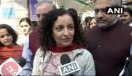 Defamation case: Priya Ramani narrates her encounter with MJ Akbar in hotel room