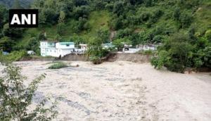 Amid heavy rains, Uttarakhand CM orders to provide immediate relief in Pithoragarh, Chamoli