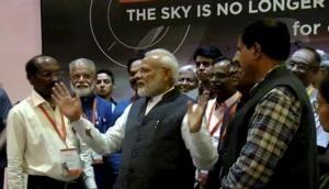 RJD hails Chandrayaan-2, praises PM Modi for encouraging ISRO scientists