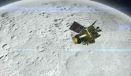 ISRO lost communication with moon lander, not hopes of 1.3 billion Indians: Venkaiah Naidu on Chandrayaan 2