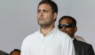 Rahul Gandhi leaves for abroad ahead of Congress' protests on economic slowdown