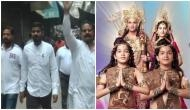 Punjab: Protest erupts over telecast of TV serial 'Ram Siya Ke Luv Kush'