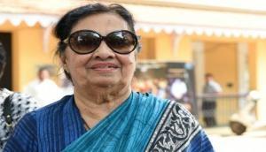 Goa: Former deputy Speaker Victoria Fernandes dead