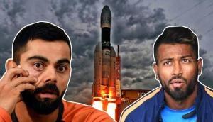 चंद्रयान 2 को लेकर विराट कोहली ने किया ऐसा ट्विट जो जीत लेगा आपका दिल, कहा- विज्ञान में असफलता..