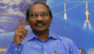 ISRO weighing up second landing attempt on Moon's south pole: K Sivan