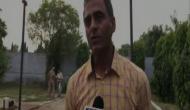 UP: Over 70,000 litres of kerosene oil seized from godown in Meerut