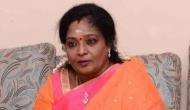 तमिलिसाई सौंदरराजन बनी तेलंगाना की राज्यपाल, तमिलनाडु बीजेपी की चीफ रह चुकी हैं सौंदरराजन