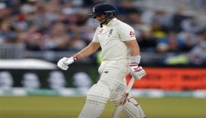 एशेज सीरीज 2019: इंग्लैंड के कप्तान जो रूट ने बनाया बेहद शर्मनाक रिकॉर्ड